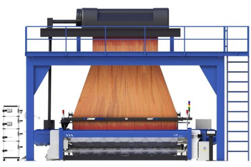 jacquard weaving loom machine price rapier loom with electronic