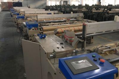 Reconditioned Air Jet Loom