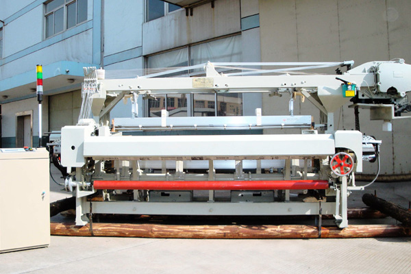 Reconditioned Machine