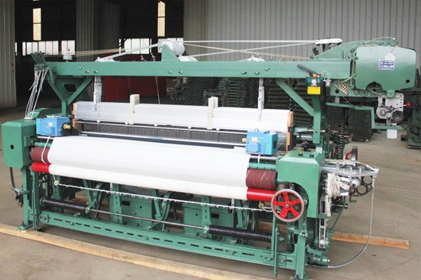 Reconditioned Rapier Loom(Low Speed)