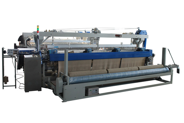 Industrial Fabric Loom