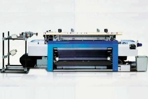 Weaving Machine: Multi-Dimensional Layout Wins The Market
