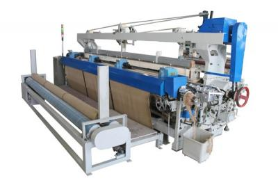 Spinning Machine Is An Important Support For Textile Transformation And Upgrading