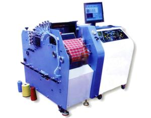 The Swiss textile machinery industry of the major manufacturers