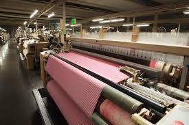 What are the World's Top Textile Machinery Companies Doing?