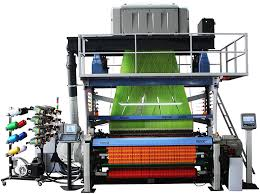 The Present Situation and Development of Textile Machinery