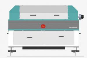 Sun300 400 500 Jacquard Machine