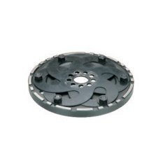 SOMET ALPHA PICK FINDING FLUTED DISC MCA6004