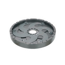 SOMET MYTHOS PICK FINDING FLUTED DISC MCA9504