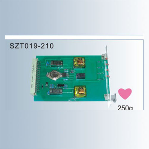 SOMET SM93 SM210 CIRCUIT BOARD