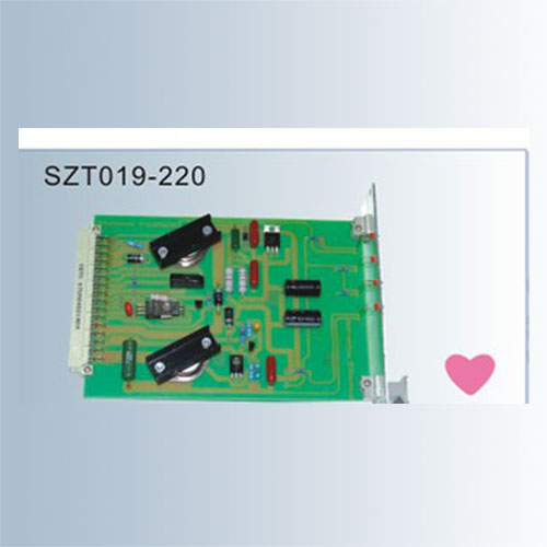 SOMET SM93 SM220 CIRCUIT BOARD
