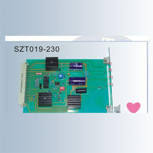 SOMET SM93 SM230 CIRCUIT BOARD