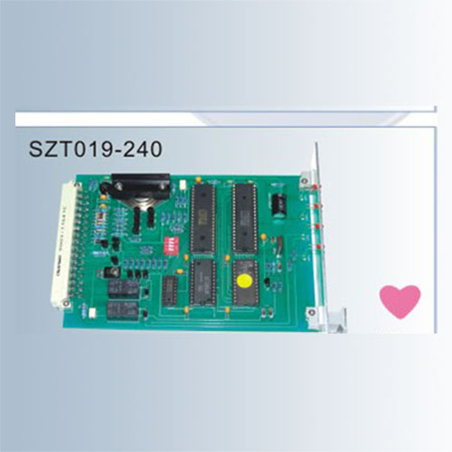 SOMET SM93 SM240 CIRCUIT BOARD