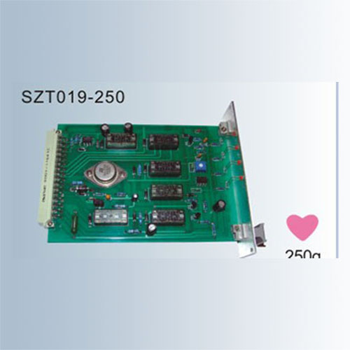 SOMET SM93 SM250 CIRCUIT BOARD