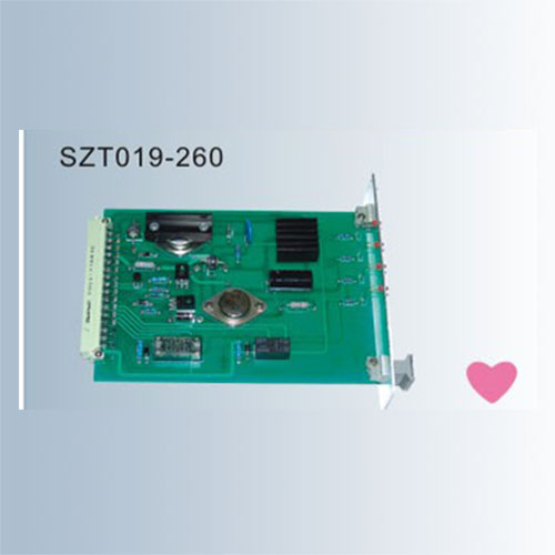 SOMET SM93 SM260 CIRCUIT BOARD