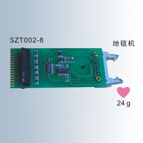 STAUBLI DOBBY DRIVING CARD FOR CX990 M4 MODULES FOR CARPET MACHINE
