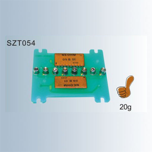 VAMATEX C401 P401S COLOR SELECTING BOARD