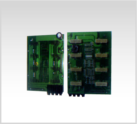 WEFT FEEDER LGL PREWINDER BOARD OUT 7PIN 12PIN