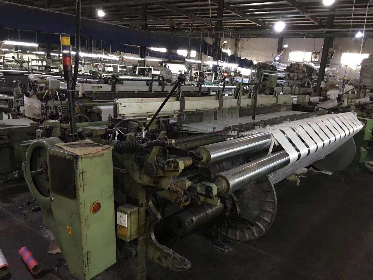 Sulzer Looms Price List, Used Weaving Equipment For Sale