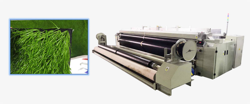 Geotextile Fabric Weaving