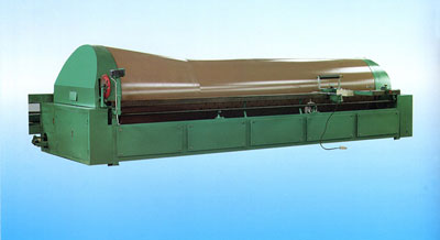 SINO004-2 Sectional Warping Machine