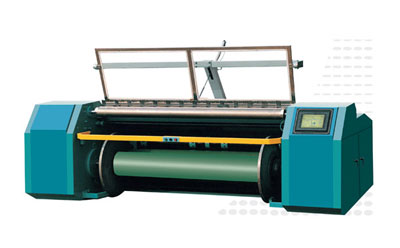 SINO528 High Speed Direct Warping Machine