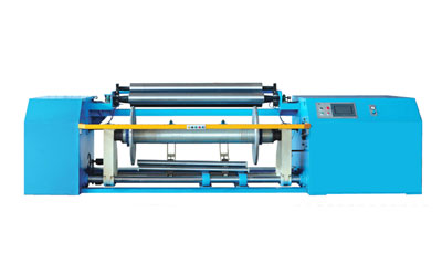 SINO668 Fiberglass Warping Machine