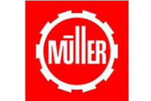 Muller Spare Parts