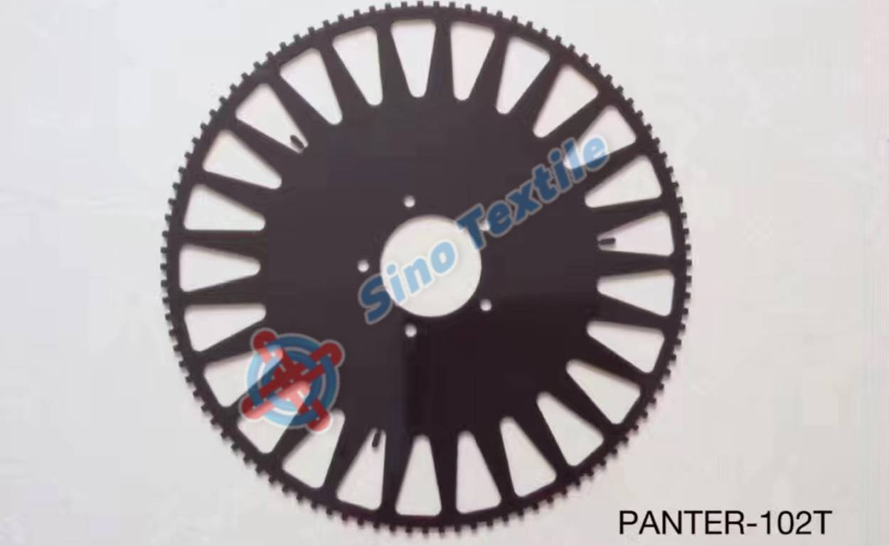Panter Sprocket Drive Wheel 2303104 102T
